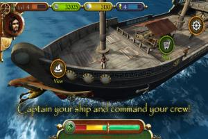 辛巴达航海记 截图