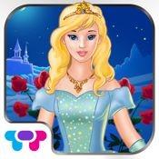 Cinderella Fairy Tale Dress Up HD