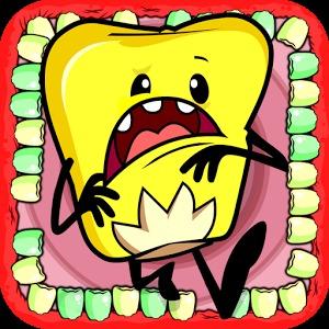 安卓手机可怕的牙齿怎么在电脑上玩_九游手机游戏