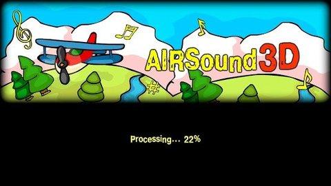 特技飞机3d游戏截图