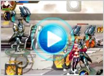 时空猎人银枪守卫区副本视频