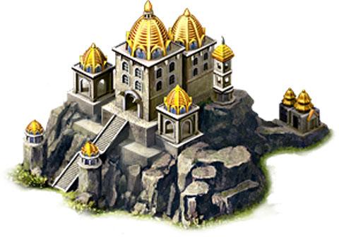 帝国时代攻略新手之建筑篇上环岛攻略苏梅岛图片