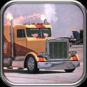 疯狂卡车停车场 3D