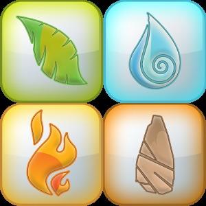 五行元素就是一款风格活泼俏皮,趣味十足的安卓趣味游戏.