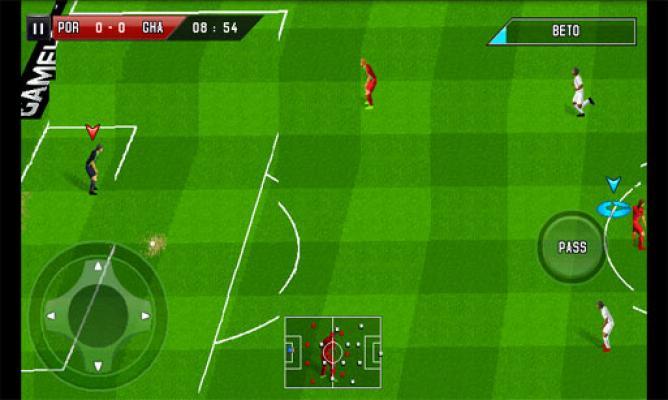 ...中文版 实况足球安卓版 手机游戏 安卓 苹果 地铁跑酷 官方视...