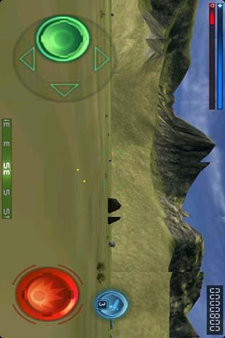 安卓游戏首页 > 坦克大战