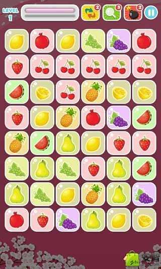水果连连看四季版