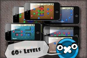 CleverButtons_下载_盛宴_iPhone版_中文版_豪门攻略游戏攻略图片