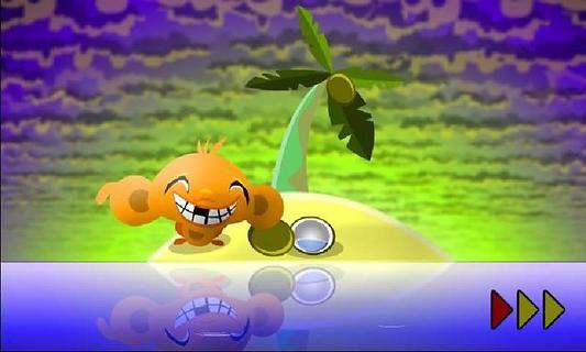打靶等等,只要让小猴子开心大笑就行了,赶紧来试试吧,小猴子那可爱