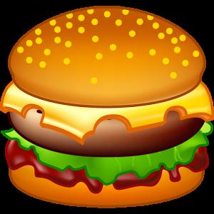 汉堡包的英语怎么写