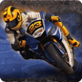 3D摩托竞速