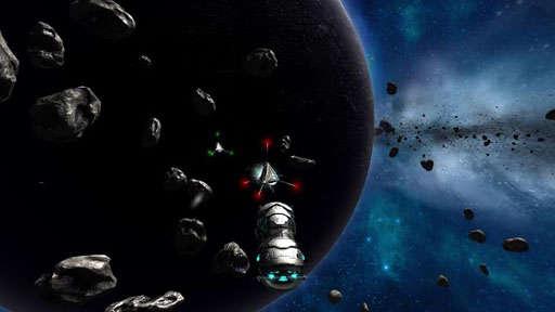 星际争霸手游图片欣赏