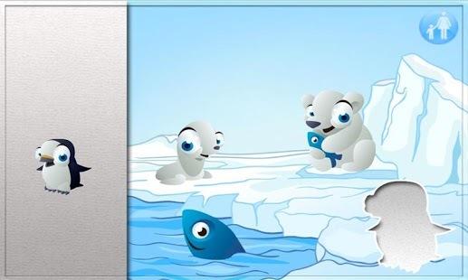 儿童高清动物拼图 下载 攻略 安卓版 中文版 儿童高清动物拼图专区 九