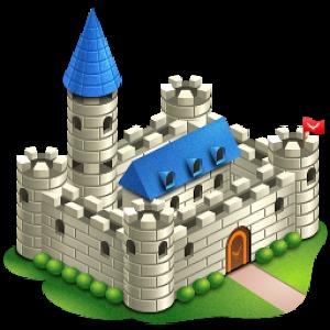 城堡攻防战