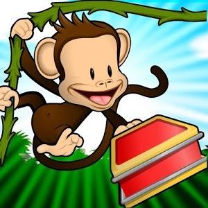 培养小孩子的各种认知感官;  - 可爱的猴子动画; 玩家论坛3 总
