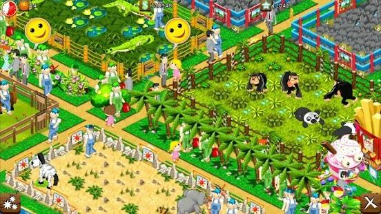 动物园大亨2官网_动物园大亨2存档|内购|修改|破解版