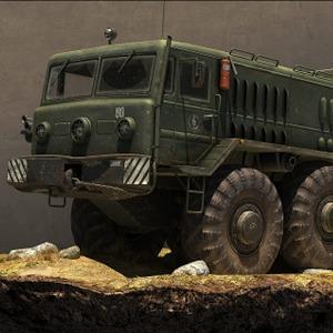 3D部队停车