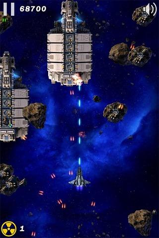 安卓游戏 飞机大战3k  简介 评论 超级经典的飞机大战 精致版本 画面