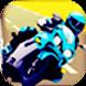 3D变速摩托