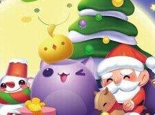 《天天爱消除》圣诞更新版本 六重大礼停不下来