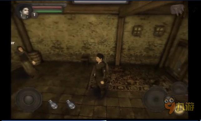 雪山之巅的战事 RPG游戏《雪山战争故事》视频曝光