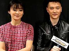 《游龙英雄》12月巅峰公测 冯绍峰杜淳袁珊珊送祝福