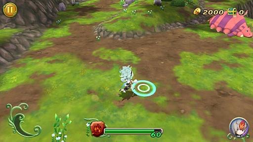 系列新作 圣剑传说 玛娜崛起 手游体验测试 攻略 圣剑传...
