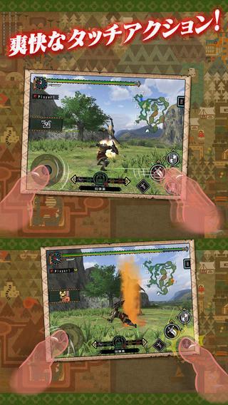 九游视频 《怪物猎人 携带版2G》新PV 你我的原始狩猎