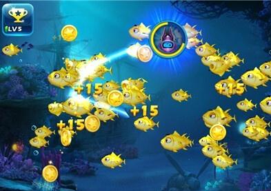 捕鱼达人3游戏攻略 如何获取金币和鱼类奖励