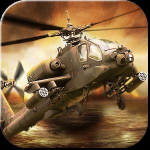 炮艇战 3d直升机 修改版