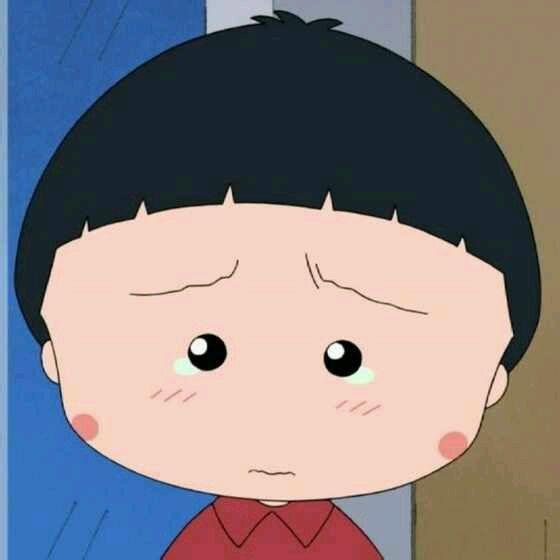 下面让我们来看看换了发型更加萌萌哒的樱桃小丸子吧!图片