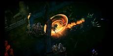 战神之怒3真3D网络场景全手势立体操作