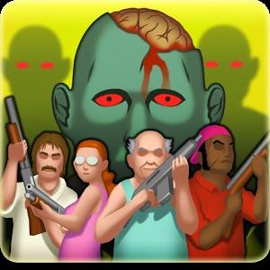 安卓5.0无名僵尸防御pc版 九游手机游戏