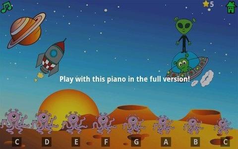 儿童趣味动物钢琴电脑版