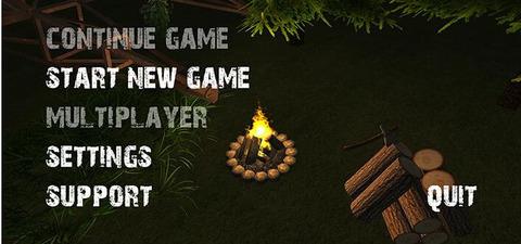 幸存者:遗忘的森林电脑版