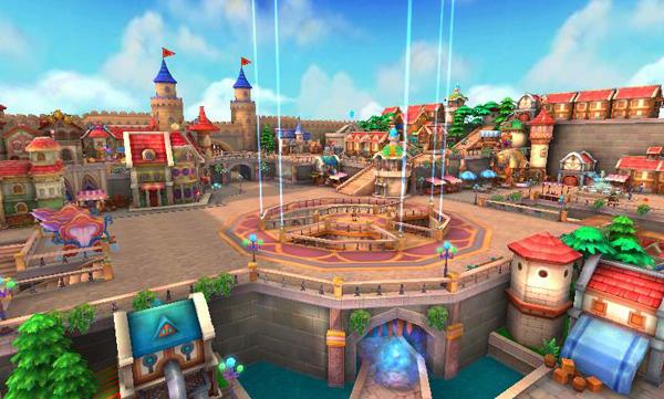 游戏2d地面素材