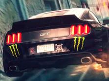 《极品飞车:无限》安卓版激情预告 不可错过的EA大作