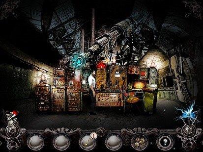 蒸汽朋克世界大冒险