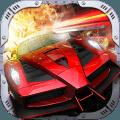 X-飛車:極鋒英雄