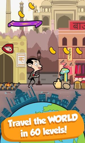 憨豆先生:环游世界好玩吗?憨豆先生:环游世界游戏介绍