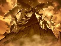 《龙战争》精彩剧情动画 好游戏值得期待