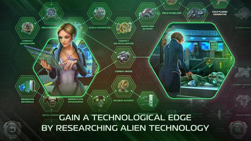 《x-mercs》是一款科幻题材游戏,从游戏截图上来看,玩家所操控的