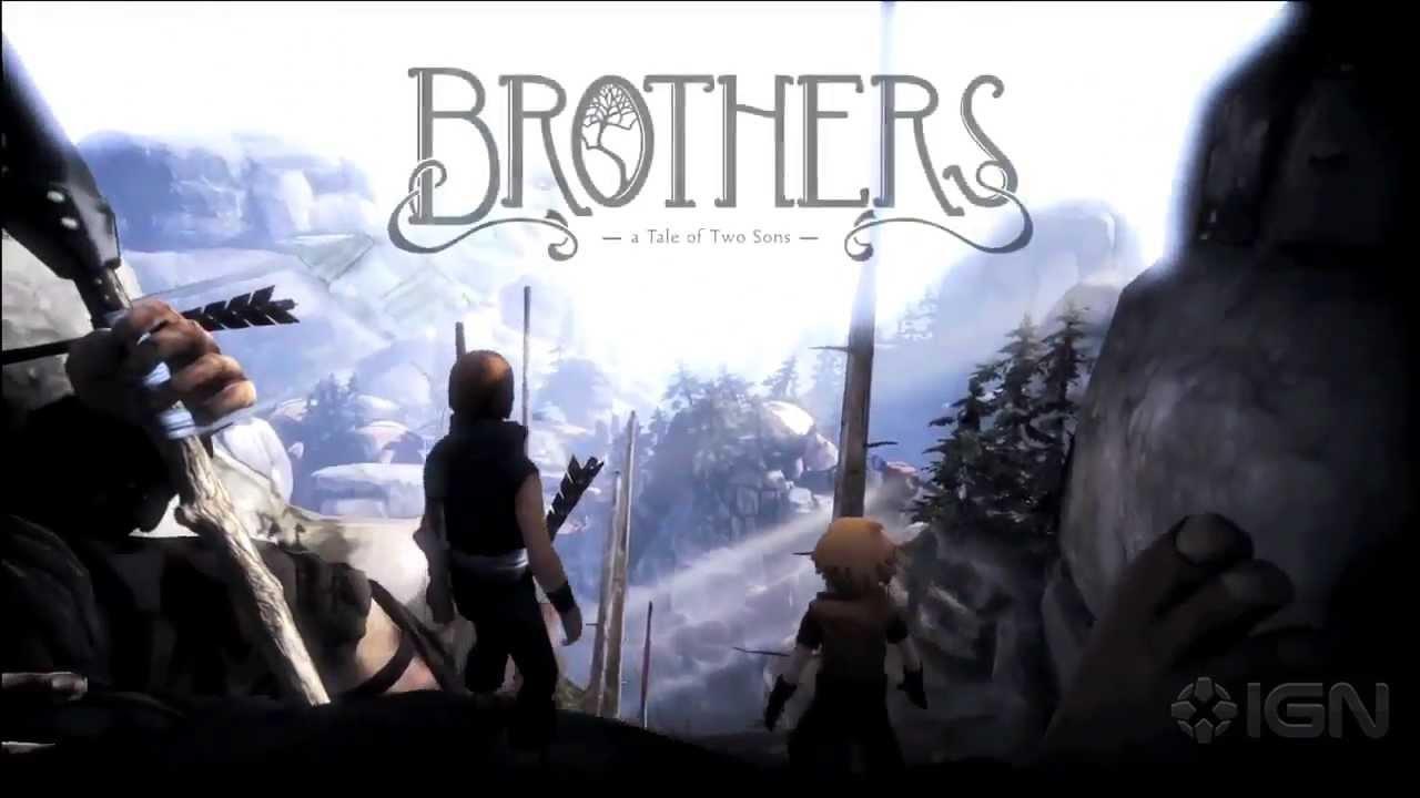 PC端大作《兄弟:双子传说》将登陆安卓平台