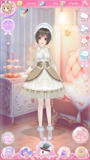 洛丽塔盘点  简单大方,优雅不凡,classical系lolita洋装比其他系别的