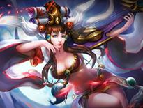 《夢三國》蔡文姬實戰