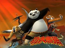 《功夫熊猫》官方正版超强律动感配乐曝光