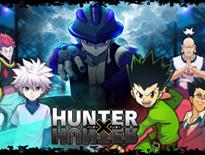 《全职猎人》开场CG动画