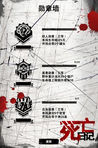 死亡日记图3