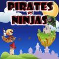 海盗与忍者