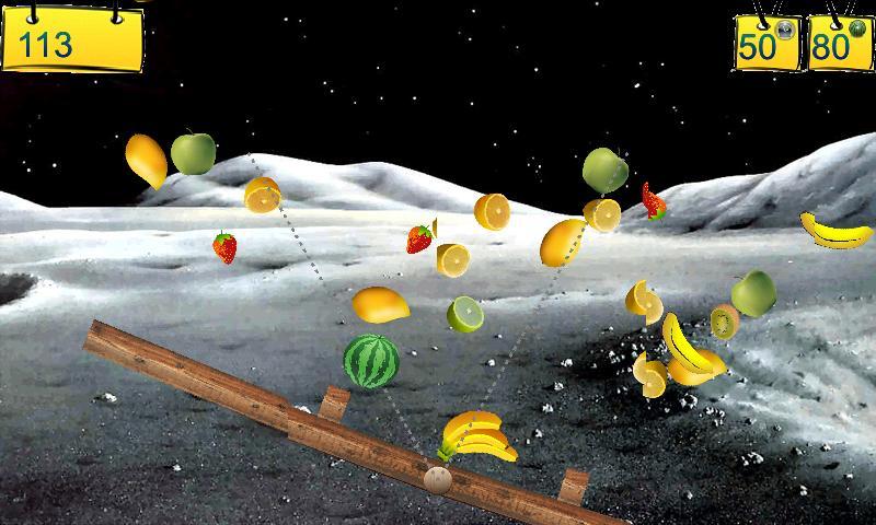 牛顿的水果好玩吗?牛顿的水果游戏介绍
